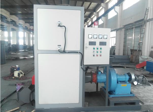 上海催化燃烧装置