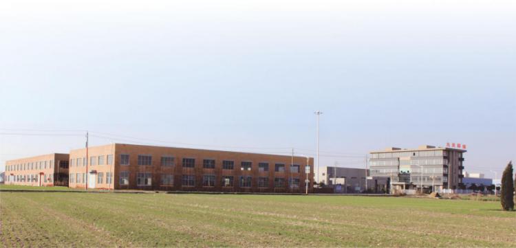 扬州九天环保科技有限公司